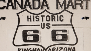 Route66(ルート66)CANADA MART