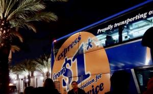megabus(メガバス)の写真