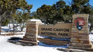 グランド・キャニオン国立公園(Grand Canyon National Park)