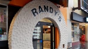 Randy'sドーナッツ店舗