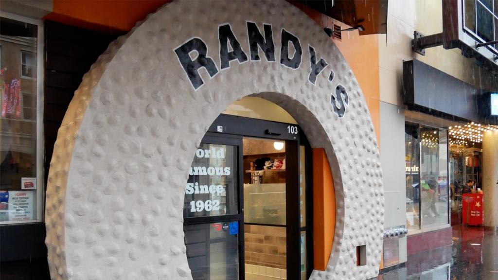 Randy's Donuts(ランディーズドーナッツ)とは
