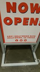 Randy's Donuts(ランディーズドーナッツ)ハリウッド開店のお知らせ