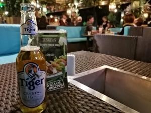 バギオ最大級のクラブThe CAMP(ザキャンプ)タイガビールの画像