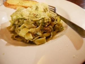 Seacret garden(シークレットガーデン)バギオで一番美味しいイタリアンレストラン
