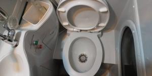 【画像最多2020年版】バギオからマニラまでJOYBUS完全ガイド予約方法とバスの乗り方 車内のトイレ