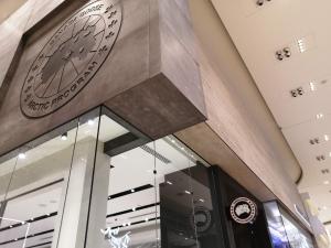 【海外購入代行】トロント内カナダグース直営店の画像