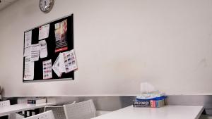 【完全保存版】トロント語学学校最安値!!? ILAC NIGHT(アイラックナイトクラス)がおすすめの理由と実際通った感想 教室風景の画像